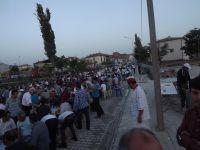 Eskil Belediyesi'nden iftara davet