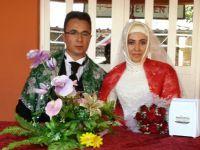 Ortaköylü Uyumaz ailesi ile Eskilli Keskin ailesi akraba oldu