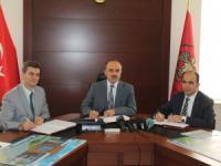Kosova ve  Mahallelerine 112 Acil İstasyonu yapılacak