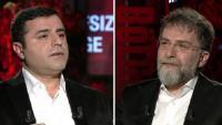 Ahmet Hakan'dan Selahattin Demirtaş'a açık mektup!