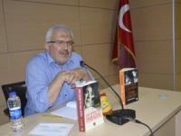Ruzi Nazar Türkistan için yaşadı