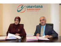 Meram'da Parklar Güneş Enerjisiyle Aydınlanıyor