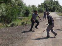 Aksaray'da İki Grup Arasında Kavga: 9 Yaralı