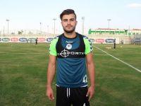 Torku Konyaspor'a Boşnak Forvet