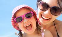 İşte Çocuğunuzu Güneşten Korumanın 10 Püf Noktası