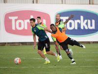 Torku Konyaspor, Galatasaray Maçı Hazırlıklarına Devam Ediyor