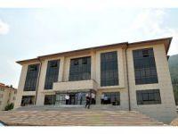 Akşehir İkinci Kültür Merkezine Kavuşuyor