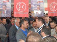 İşte MHP'nin Aksaray Milletvekili Aday Adayları