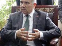 Enerji Ve Tabii Kaynaklar Bakanı Ali Rıza Alaboyun: