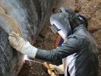 Konya, Mavi Tünel'den Gelecek İçme Suyuna Kavuşuyor