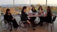 Engelli ve eski hükümlülere proje desteği