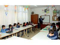 Genç Komek Güz Okulu Yoğun İlgi Görüyor