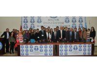 Selçuk'ta Kentsel Kalkınma Ve Belediyecilik Konferansı