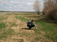 Meteorolojiden çiftçiye müjdeli haber