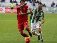 Torku Konyaspor 3 Eskişehirspor 2 (Maçtan dakikalar)