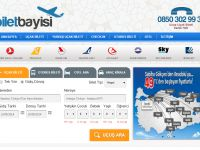 En Ucuz Uçak Biletleri www.biletbayisi.com Sitesinde