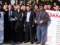 Bayır-bucak Türkmenlerine Saldırı Kınandı