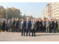 Konya'da Öğretmenler Günü Kutlamaları