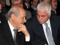 """Koray Aydın: """"Bahçeli dönemi kapandı"""""""