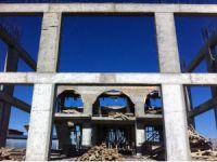 Yenikent Beldesi'ne Cami Yaptırılıyor