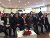 Çumra'da Liselerarası Münazara Yarışmasının Finalistleri Belli Oldu