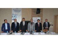 Konyalı KOBİ'lerin Verimliliğini Artıracak Projede İmzalar Atıldı