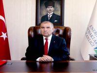 Bakan Yardımcısı Alaboyun'dan Fırat Kalkanı ve terör değerlendirmesi