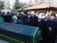 Ali Güneri'nin acı günü