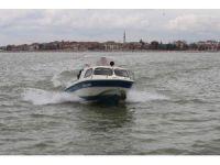 Beyşehir Gölü'nde Kaçak Avlanmaya Yönelik Denetimler Artıyor