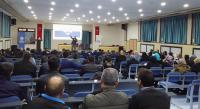 MGV Asr-ı Saadet Konferanslarına yoğun ilgi