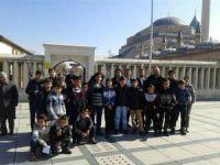Derbent'te Din Görevlilerinden Anlamlı Kampanya