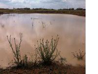 Yağdır Mevlam Su! Eskil 3 gün yağışlı