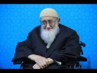 Ahmet Yaşar hocaefendi için gıyabi cenaze namazı