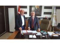 Aksaray'da İl Özel İdaresinde Sosyal Denge Sözleşmesi İmzalandı