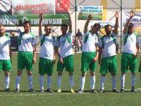 Yüksecikspor Şampiyonluğa Koşuyor