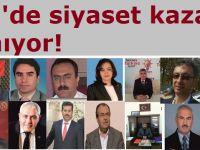 Eskil'de Siyaset Kazanı Kaynıyor