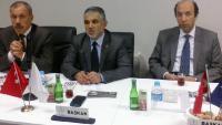 TÜMSİAD'ta destek bilgilendirme toplantısı