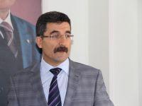 Ayhan Erel MHP kayyum heyetinin başkanı oldu