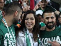 Torku Konyaspor 0 Fenerbahçe 3 (maçtan dakikalar)