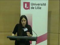 Eskilli Genç Avukat'tan Avrupa'da Büyük Başarı