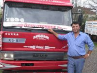Konya'da şehir içi taşımacılıkta güvenilir isim