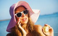 Yaz Güneşine Karşı 10 Kritik Öneri!