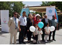 """NEÜ'den """"31 Mayıs Dünya Sigarasız Günü"""" Etkinliği"""