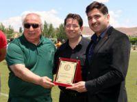 Ampute Futbol Türkiye Kupası'nda Şampiyon Şahinbeyspor