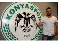 Atiker Konyaspor Kaleci Kaya Tarakçı İle Sözleşme Yeniledi
