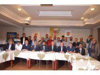 11 İlin Gazetecileri Aksaray'da Buluştu