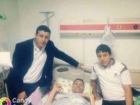 Rıfkı Altan vefat etti