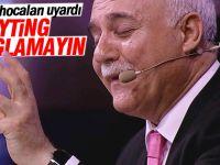 Diyanet O Hocaları Uyardı: Reyting İçin Ağlamayın