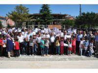 Akşehir'de 20 Bin 822 Öğrenci Karne Aldı