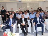 Türkiye'nin En Büyük Biyogaz Ve Elektrik Enerjisi Üretimi Tesisi Açıldı